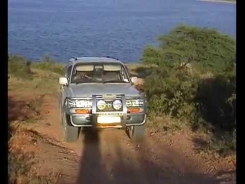 Tanzania Singida Safari