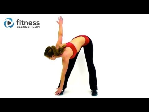 Crunchless Abs Workout – Crunch Free Ab Workout Routine