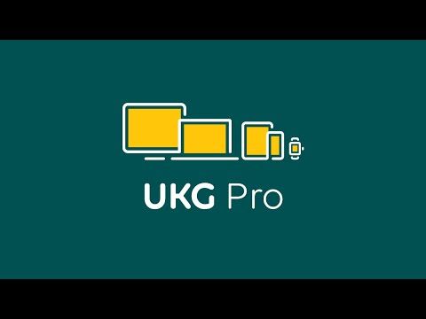 Meet UKG Pro, created to transform your global workforce