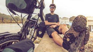 Bicycle Touring Pro: La Dorado to Orito, Colombia - EP. #162
