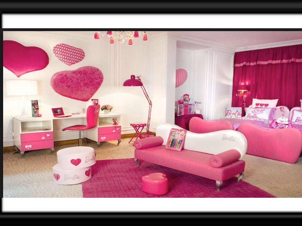 DIY Room Decor 40 DIY Room Decorating Ideas For Teenagers YouTube Delectable Design Of Room Decoration