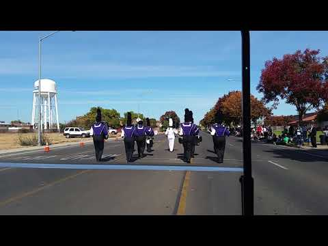 Merced Band Review - Tokay Percussion
