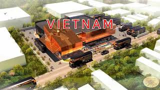 베트남다낭 잡화쇼핑몰