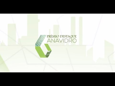 MARIX Recebe Prêmio Anavidro
