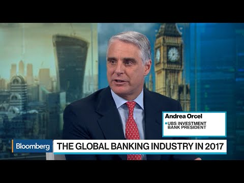UBS's Orcel Says Banks Need Good Guidance on Brexit