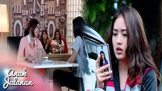 Reva Ingin Di Jebak Oleh Adriana Anak Jalanan 28 September