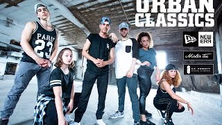 Urban Classics, New Era, Mister Tee - Dance Video by Special Elements Concept