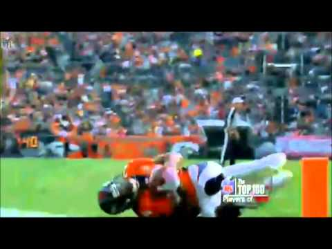 Ultimate Champ Bailey Highlights