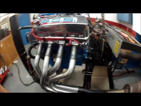 RCS 432 Cleveland 750Hp 660 trq