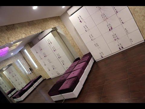 Beauty U0026 Makeup Salon Interior Design   KritiDS The Makeup Studio, New  Delhi, India