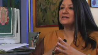 Sandra Cisneros - Writing