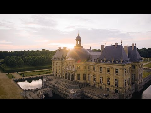 Treasures from Vaux-le-Vicomte – Episode One: Fouquet's Legacy