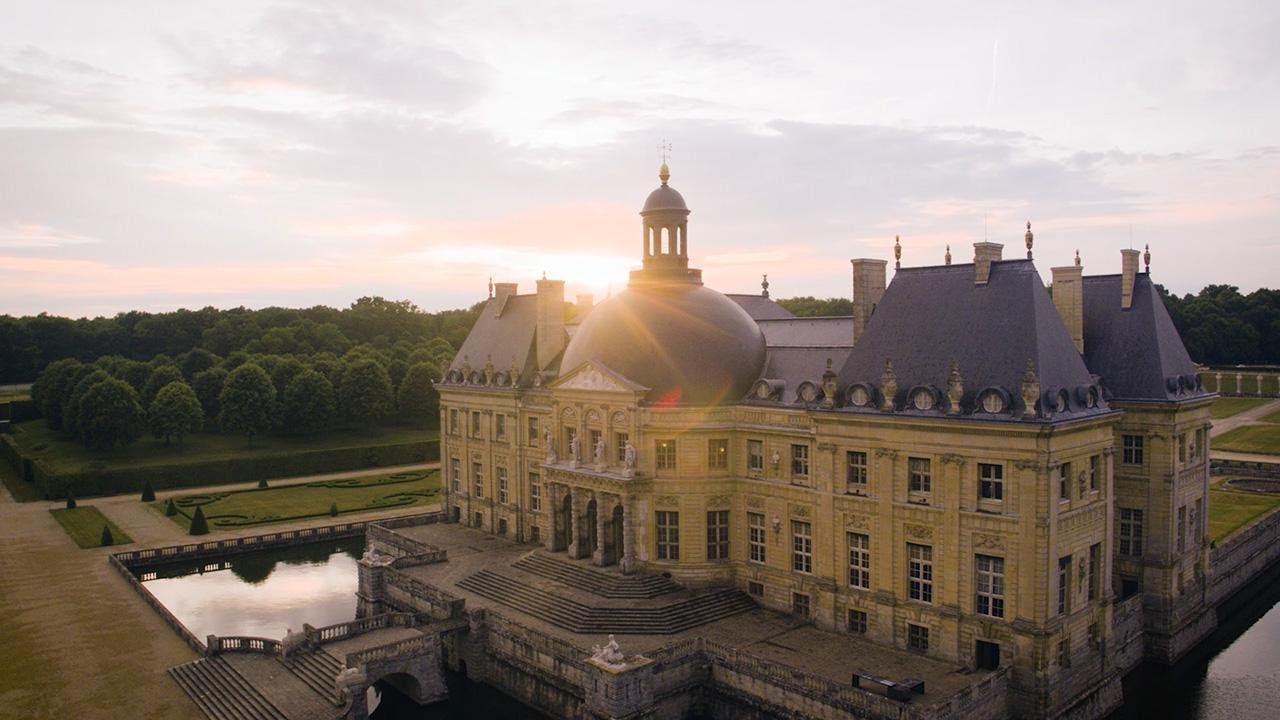 Treasures From Vaux Le Vicomte Episode One Fouquets Legacy