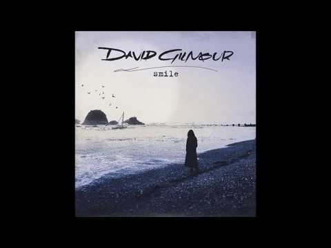 David Gilmour - Smile (Acoustic Cover with Tab)