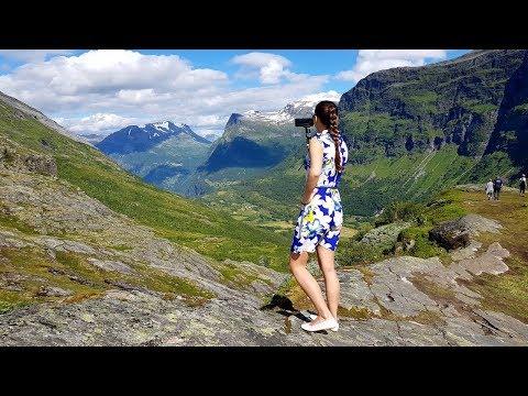 Summer in Norway - Stryn (2017)