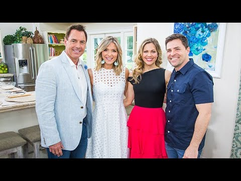 """""""The Perfect Bride"""" Interview - Home & Family"""