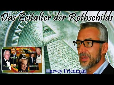 (Re Up) Das Zeitalter der Rothschilds - Harvey Friedman