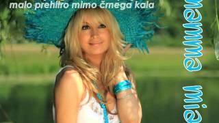 SAŠA LENDERO - Mamma mia (2013)