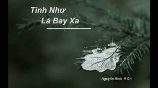 Tình Như Lá Bay Xa 2 [Cover]