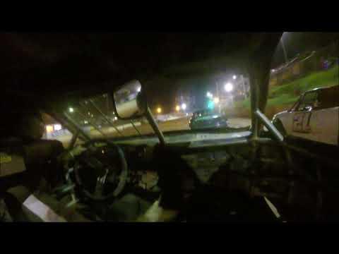 Chris Baker Extreme 4 Lancaster Speedway (9-1-18)