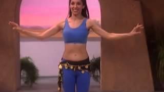 Танец живота Вина и Нина 1 урок