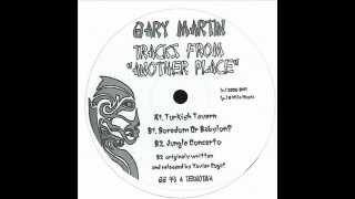 Gary Martin - Turkish Tavern