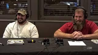 Cowboys Hour - Travis Frederick & Zack Martin