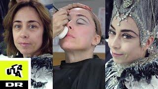 Sofie Gråbøls dronning-makeover | Den Anden Verden | Ultra