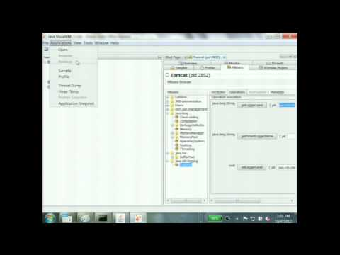JMX: Much More Than Just Application Monitoring - YouTube