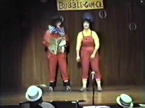 Balloon & Bubble Gum Company 1st Show (Full)