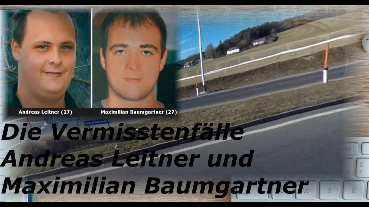 Max Baumgartner Andreas Leitner
