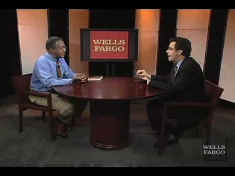 Wells Fargo Business Insight Series with Barry Moltz