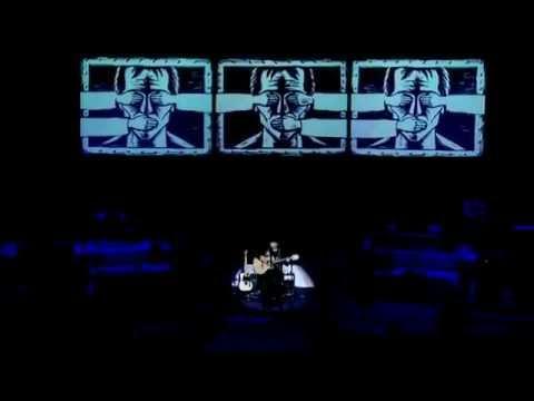 """Manuel Garcia""""Tempera"""" En Vivo Teatro Caupolican Santiago Chile Julio 2011"""