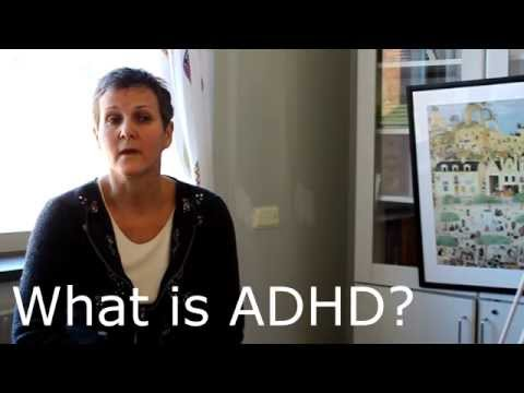 Vivid minds - ADHD [Documentary]