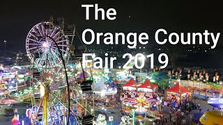 The Orange County Fair 2019