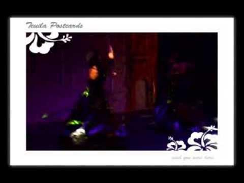 Teuila Postcards by Polytoxic dance theatre