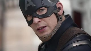 Marvel's 'Captain America: Civil War' (2016) Official Trailer #2