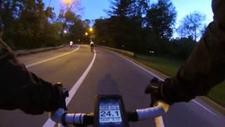 Central Park loop - Zen Bikes Crew - Felt Z4