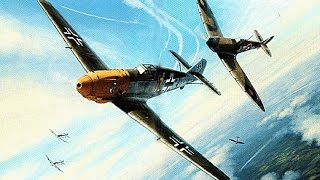 IL2 CoD movie(film) The last Fight