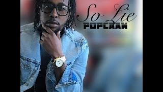 Popcaan - So Lie - Raw (Official Audio) | Markus Records | Guilt Riddim | 21st Hapilos