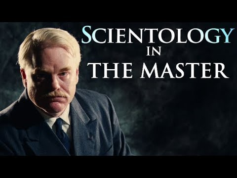 Download Scientology in The Master | Renegade Cut