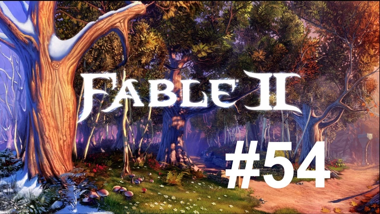 Fable Treasure Island Of Doom