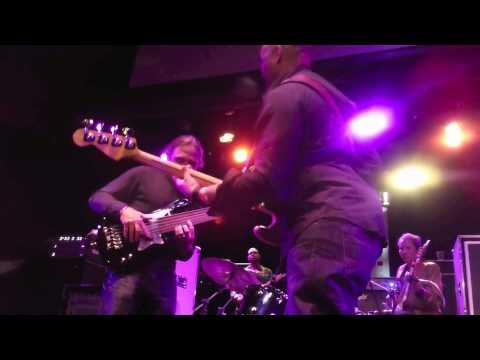 Bass player live!!2011 - Open jam 2