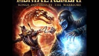 Skrillex - Reptile HD - Mortal Kombat Reptile