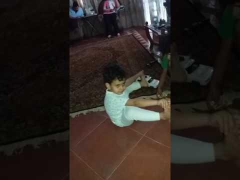 Egypt daily life, Egyptian childhood