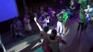 01 Swinglandia in Crimea 2013 Speed Dating Dancing Jack-n-Jill Prelims song 1