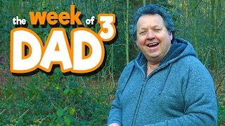 The Week of Dad³ - Fat to Fit! - 8th January 2018