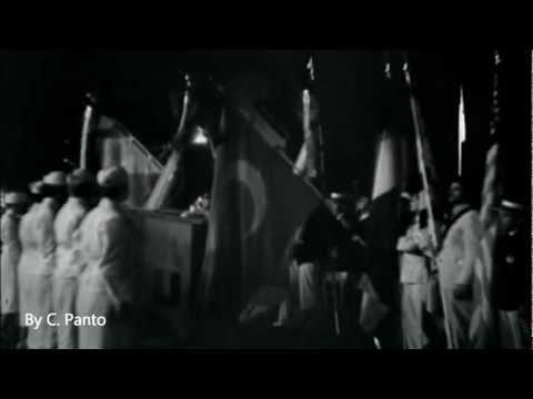 Olympic Games 1936 Berlin (Olympische Hymne)