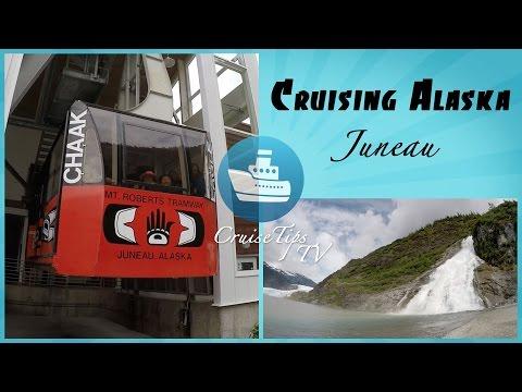 Cruising Alaska Juneau