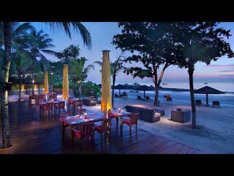 Bintan Island is part of Indonesia's Riau Archipelago